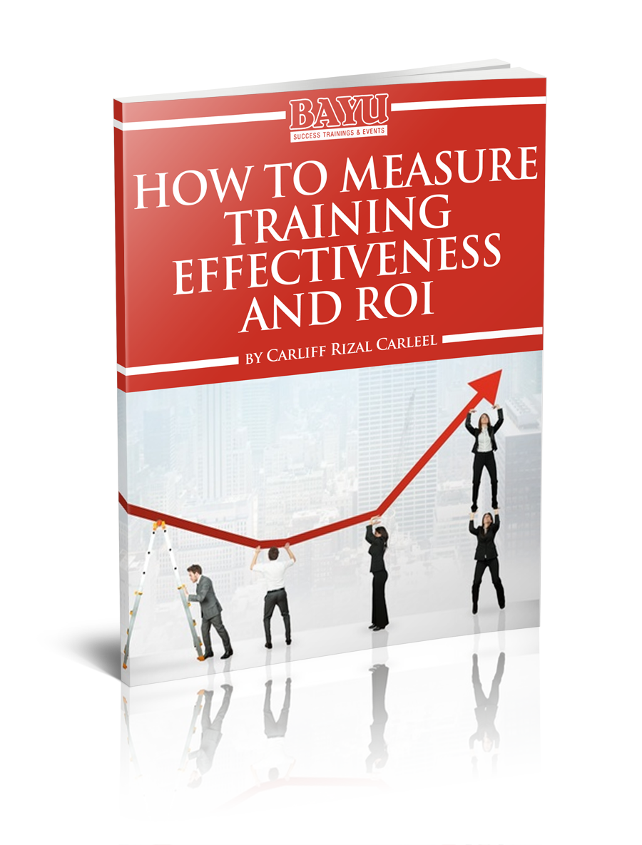 effectiveness of training 78 ultimate level- the ultimate value of training to the organization is judged mainly in terms of financial improvement this may be the cost effectiveness study but gathering all the data for cost and the effectiveness is difficult because of different assumptions made to.